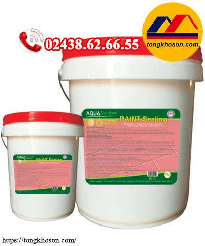 Sơn chống thấm Aqua Paint Sealing