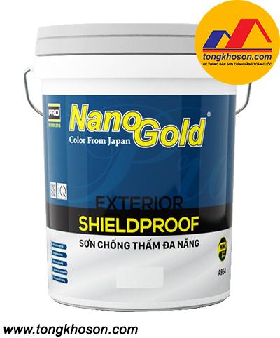Sơn chống thấm đa năng NanoGold