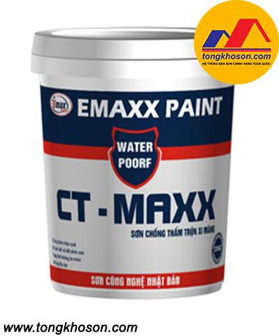 Sơn chống thấm Emaxx CT-Maxx