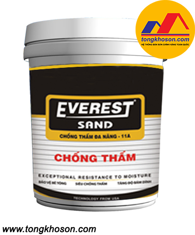 Sơn chống thấm Everest