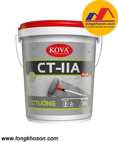 Sơn chống thấm KOVA CT-11A PLUS