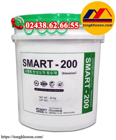 Sơn chống thấm Smart 200