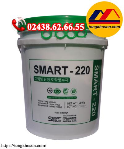 Sơn chống thấm Smart 220