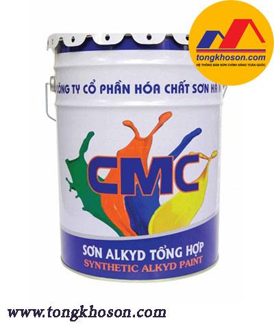 Sơn dầu Alkyd CMC
