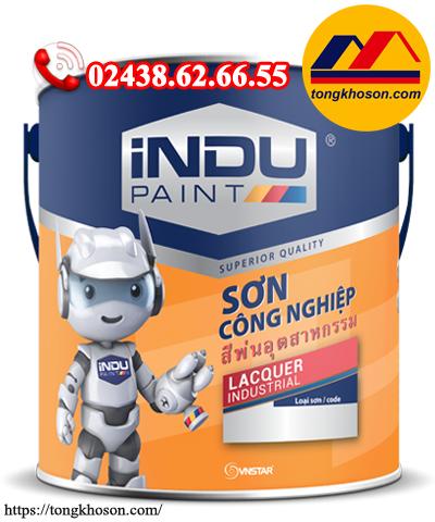 Sơn công nghiệp Indu