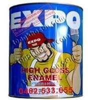 Sơn dầu Expo màu đặc biệt 3 lít