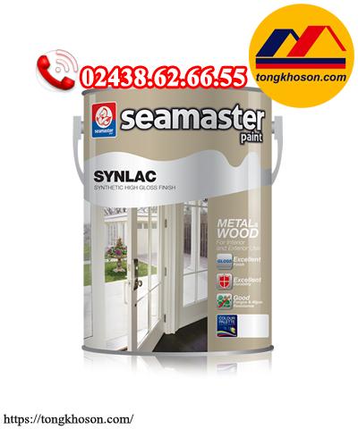 Sơn dầu Seamaster 9900
