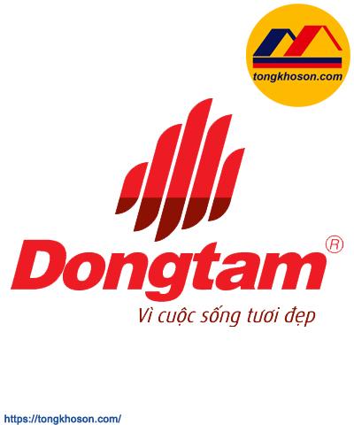 Sơn kinh tế Đồng Tâm Standard nội thất