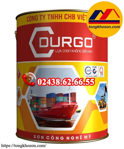 Sơn dầu Durgo gốc Alkyd đặc biệt