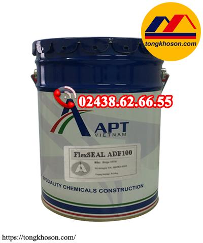 APT Flexseal ADF100 - Sơn chống thấm 2 thành phần