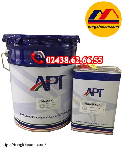 Sơn epoxy dẫn điện APT Primeseal D