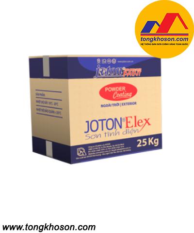 Sơn tĩnh điện Joton Elex EXT