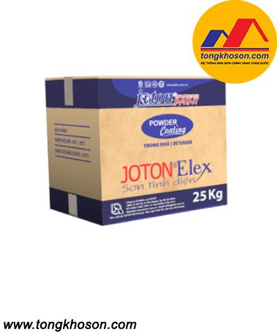 Sơn tĩnh điện Joton Elex INT