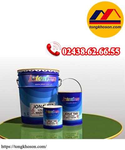 Sơn Epoxy Joton JONA TAR 2 thành phần