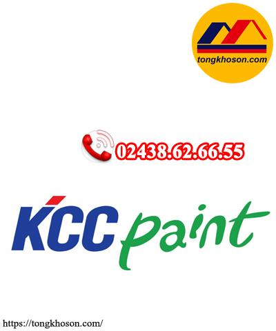 Dung môi pha sơn epoxy cho kim loại KCC 053