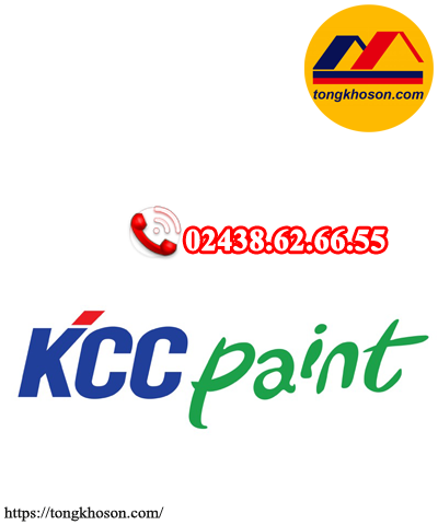 Dung môi pha sơn KCC Thinner 002