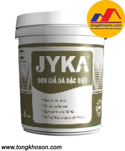 Sơn Giả đá Jyka BS Gold