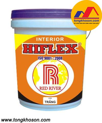 Sơn Hiflex nội thất mịn SH102