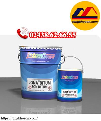 Sơn Joton Jona Bitum gốc nhựa đường