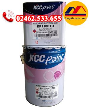 Sơn lót epoxy KCC EP118