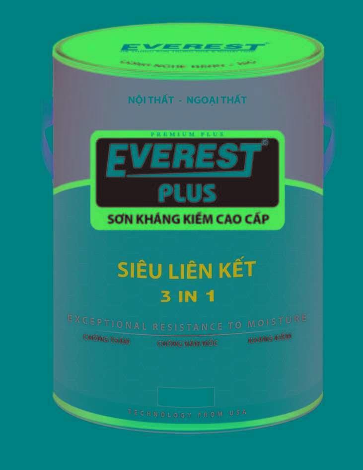 Sơn lót Everest plus kháng kiềm