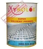 Sơn lót gốc dầu Mykolor Super Solvent