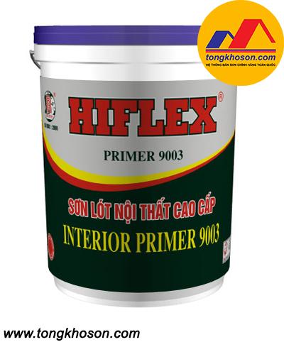 Sơn lót Hiflex nội thất cao cấp 9003