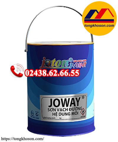 Sơn phản quang Joway Joton
