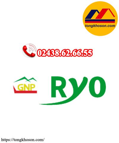 Sơn kinh tế Ryo nội thất