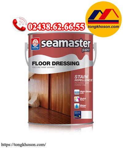 Sơn sàn Seamaster 6100