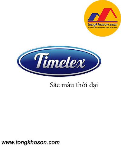 Sơn Timelex nội thất che phủ cao cấp Basic