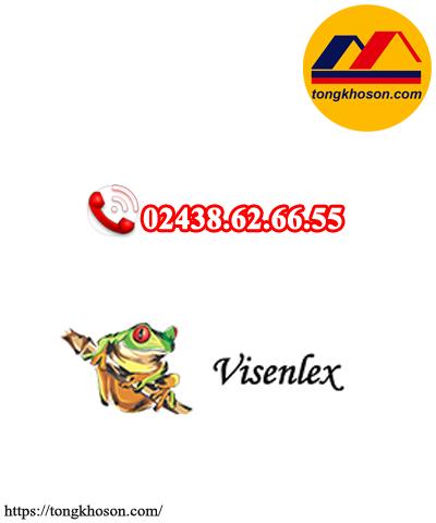 Sơn giả đá Visenlex