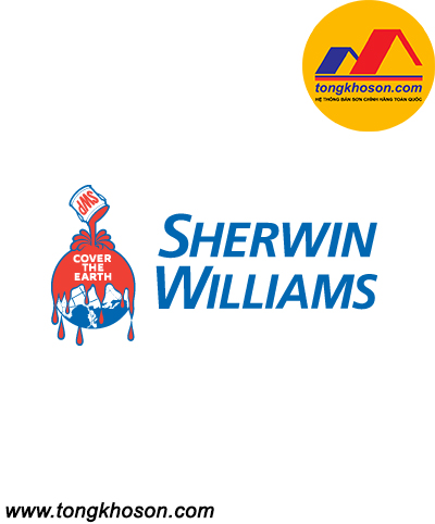 Sơn chống thấm đa năng Sherwin Williams