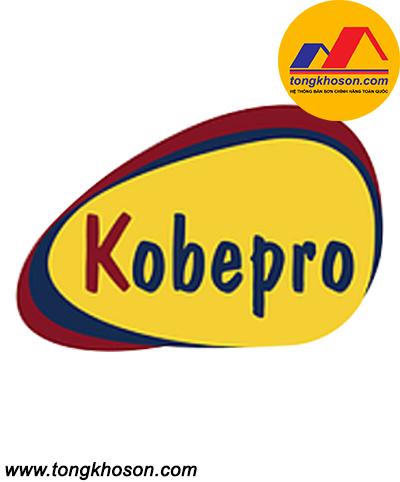 Bột bả Kobepro ngoại thất