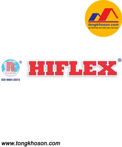 Sơn lót chống kiềm Hiflex ngoại thất 9001