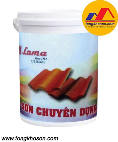 Sơn ngói Lama