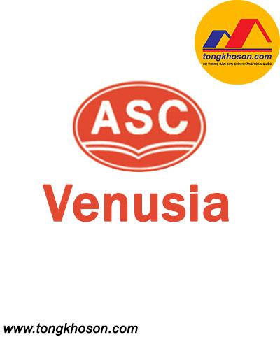 Sơn Venusia ngoại thất siêu bóng
