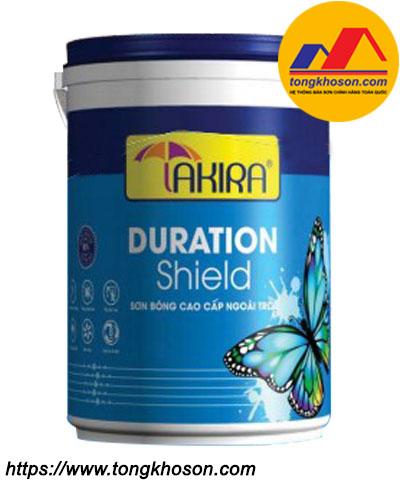 Sơn ngoại thất bóng cao cấp Takira Duration Shield