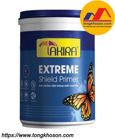 Sơn lót chống kiềm ngoại thất cao cấp Takira Extreme Shield Primer