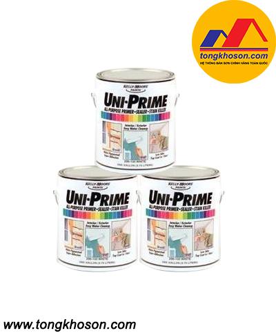 Sơn lót Uni Primer dùng cho nhựa