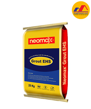 Vữa chống thấm Neomax Grout EHS