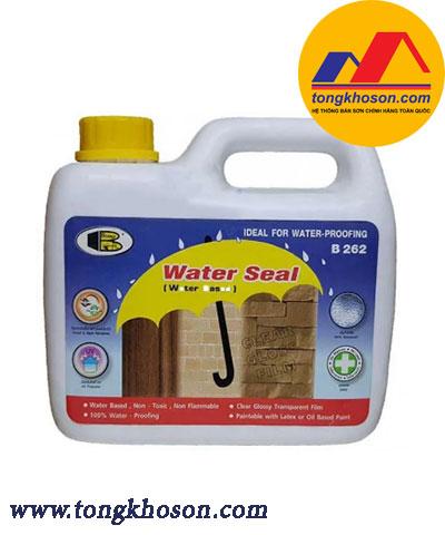 Sơn chống thấm Water Seal Bosny B262