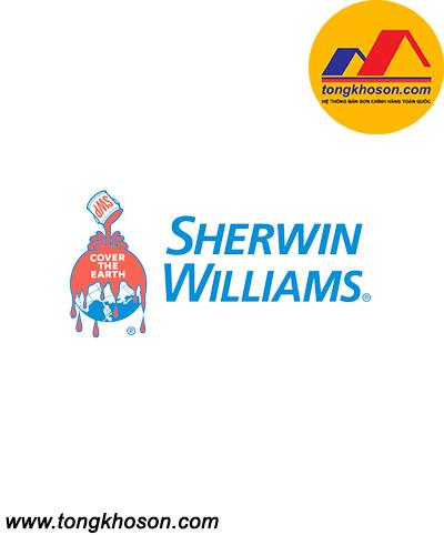 Sơn dầu Sherwin Williams cho gỗ và kim loại