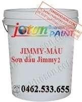 Sơn dầu Joton Jimmy 2