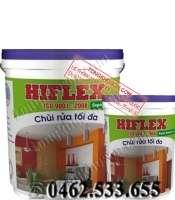 Sơn Hiflex 5 in 1 nội thất bóng