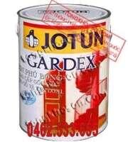 Sơn dầu Jotun Gardex bóng