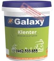 Sơn Galaxy Klenter nội thất mịn
