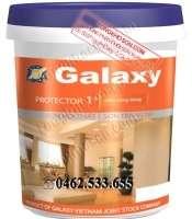 Sơn Galaxy Protector 1+ nội thất bóng ngọc trai