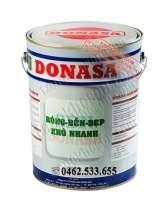 Sơn dầu Donasa