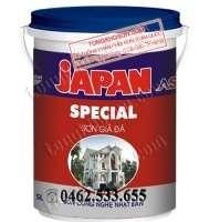 Sơn giả đá Japan Paint